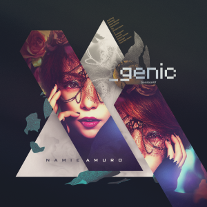 You are currently viewing Namie Amuro Is Back With Her 80s Dance Beat Meets R&B Mashup '_genic'