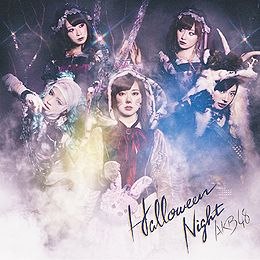 Boogie Woogie with AKB48 This Halloween!