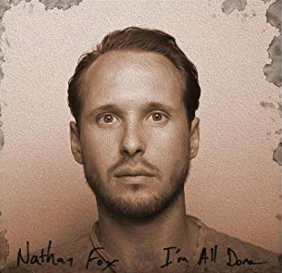 "Nathan Fox's ""Devil & The Hourglass"": An Alluring, Fiery Tune Because of THIS!"