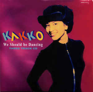 We Should Be Dancing With This 90s Tune by Kakko