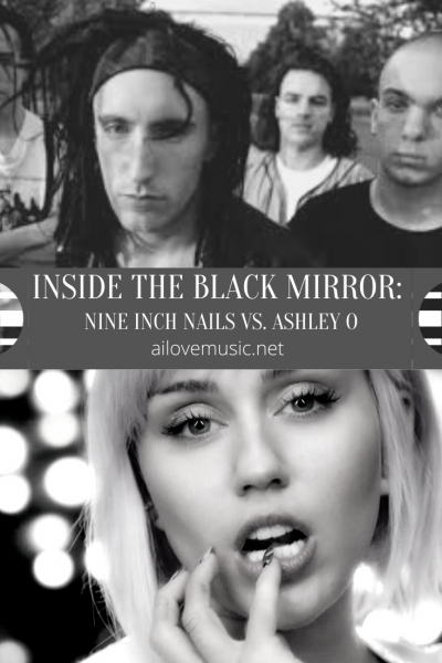 Pin Image for `Inside the Black Mirror: Nine Inch Nails vs. Ashley O`