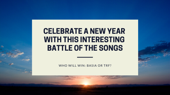 Celebrate a New Year With This Interesting Battle of the Songs