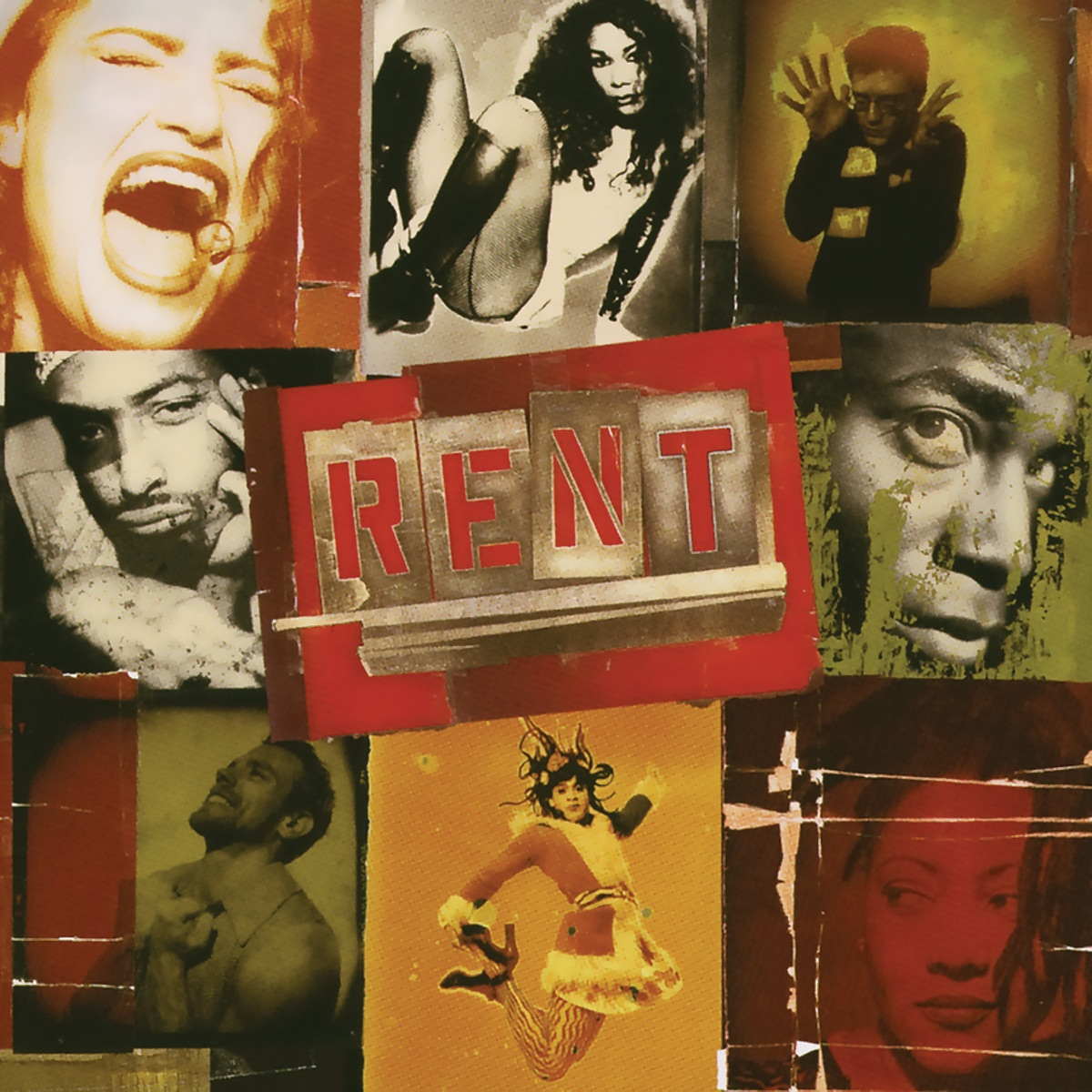 "Rent's ""La Vie Boheme"": Living Life Creatively"
