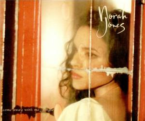 """Come Away with Me"": A Soothing Jazz  Piece by Norah Jones"