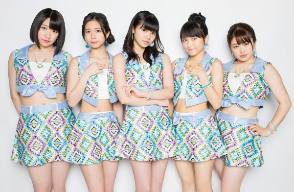 5-Member Kobushi Factory (mid-2017 and on)