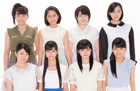Kobushi Factory in the Beginning