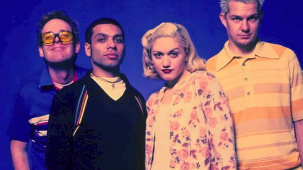 No Doubt in 1996