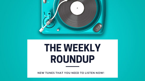 The Weekly Roundup: 8 Rock Songs That Will Jump Start Your Week