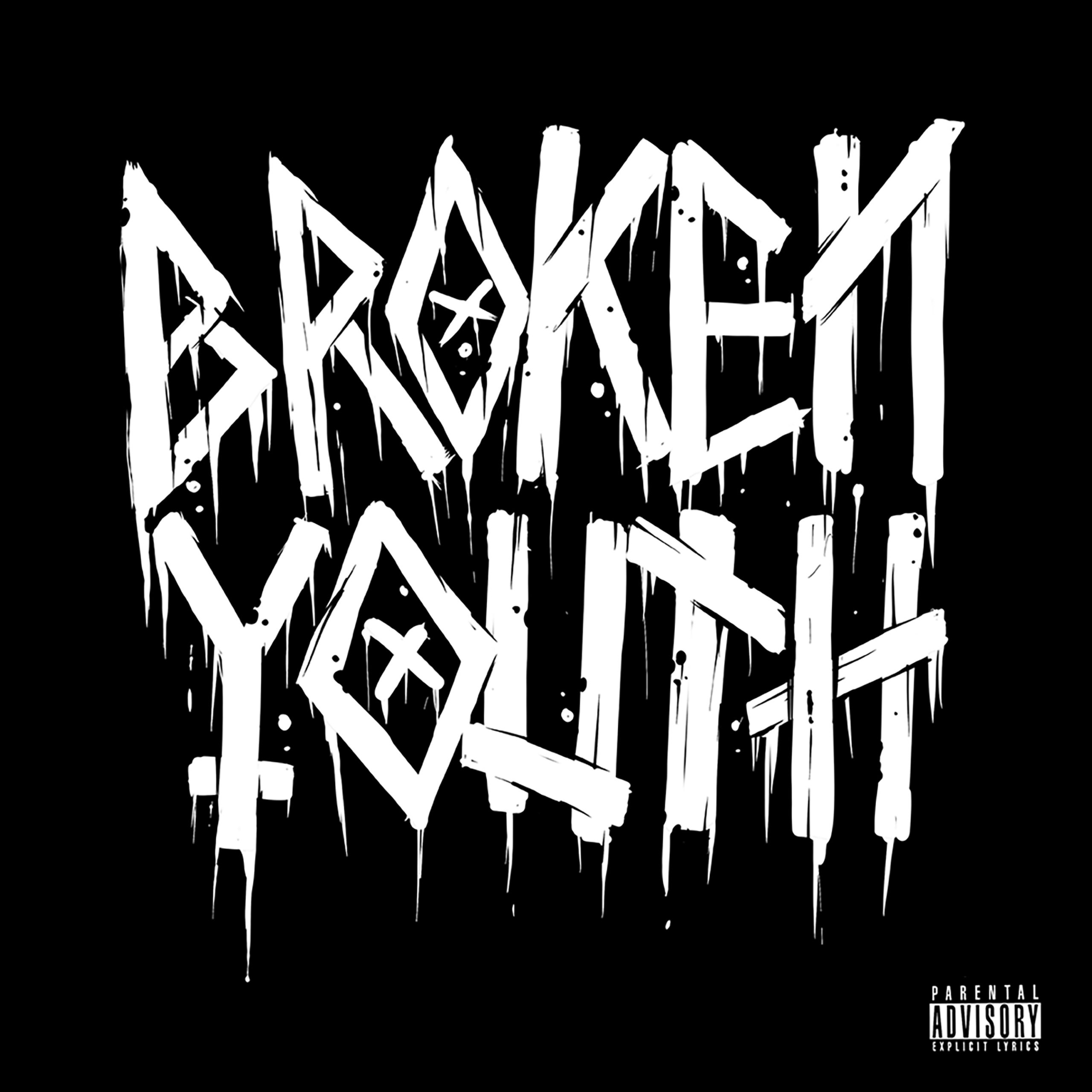 "Be Yourself: The Message Inside Danny Wright's ""Broken Youth"""