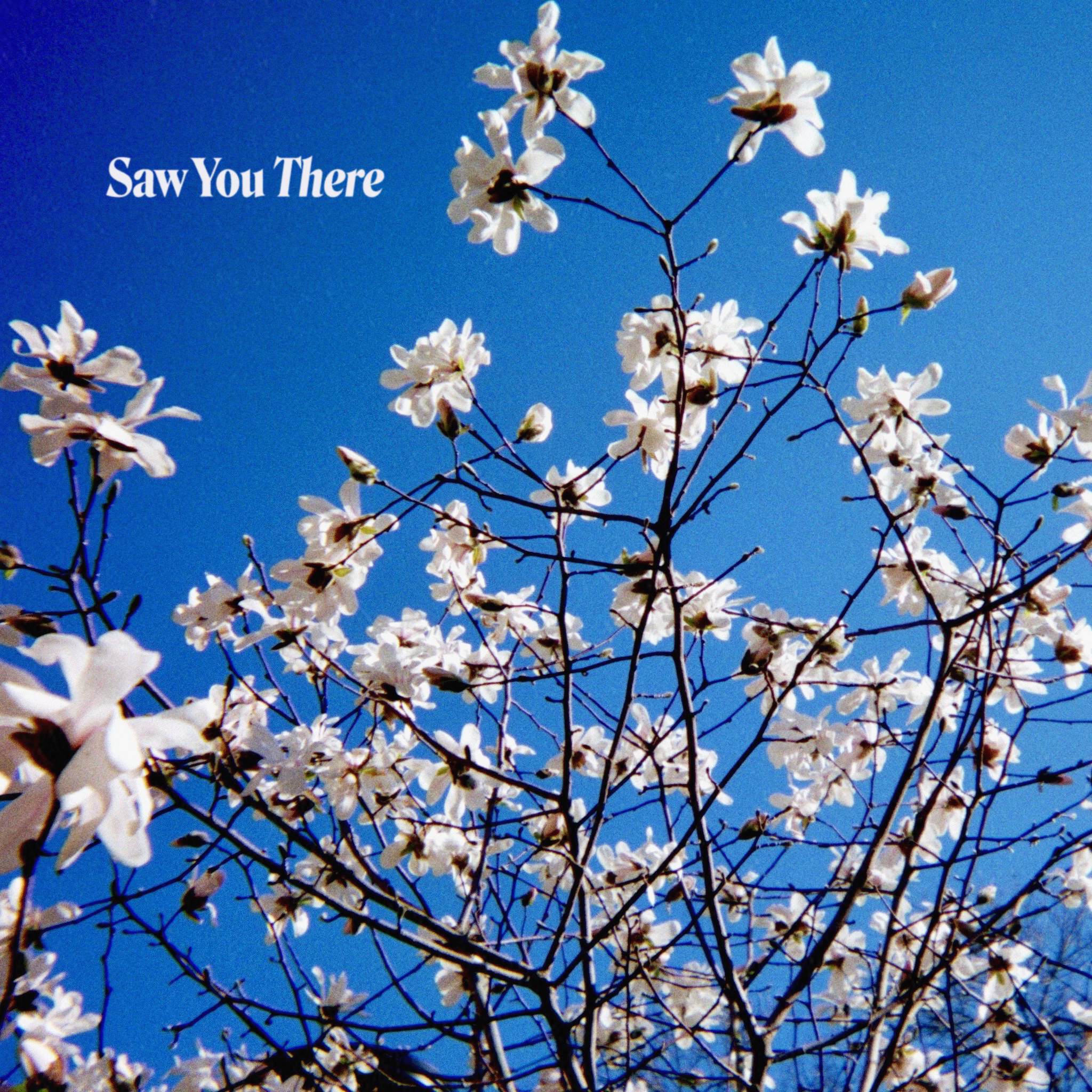 "Gurba's ""Saw You There"": a Track Influenced by 2000 Brit Art-Rock"
