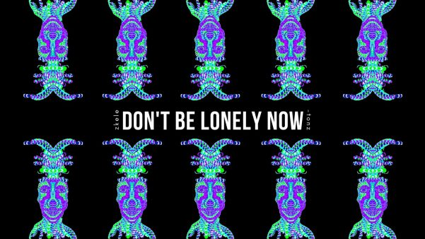 "Zkeletonz, ""Don't Be Lonely Now"" cover"