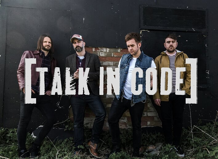 Why YOU Must Listen to UK Indie-Pop Band Talk in Code