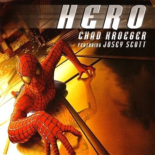 Remember That a Hero Can Save Us With This Song By Chad Kroeger and Josey Scott