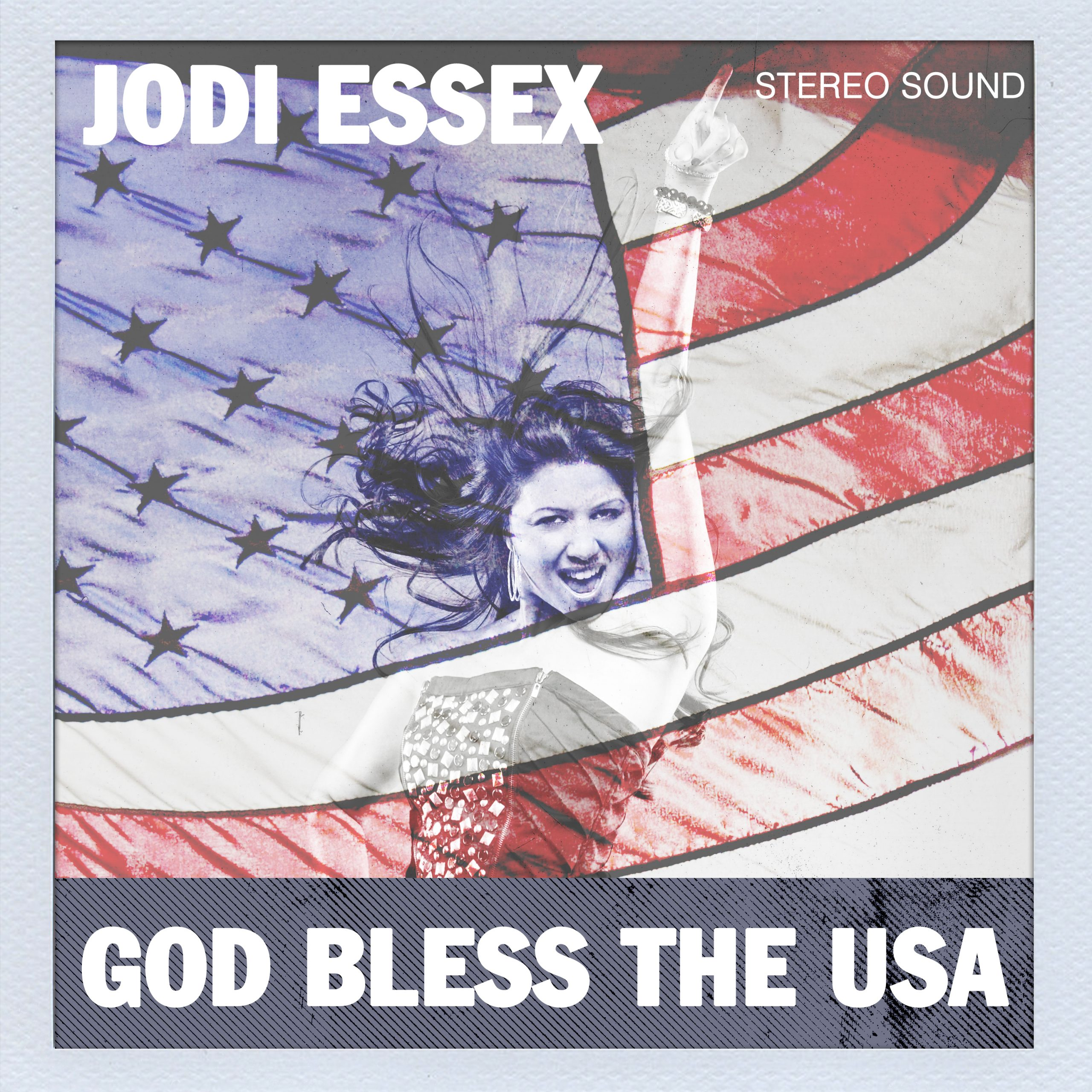 Christian-Rock Artist Jodi Essex's Take on THIS Modern American Classic