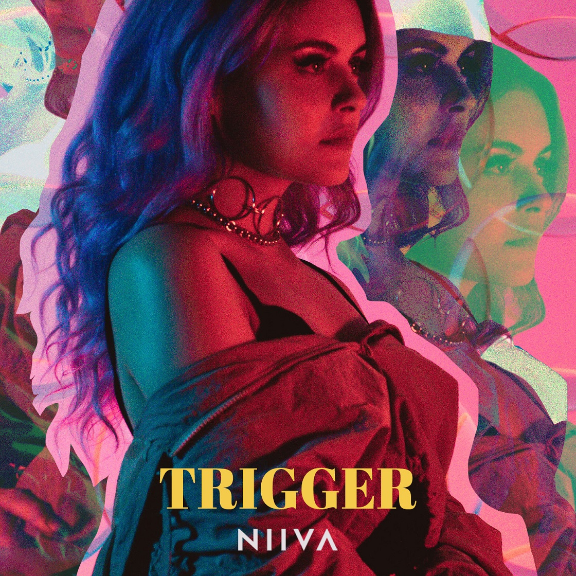 "Why is NIIVA's Newest Single ""Trigger"" Like a Glass of Cognac?"