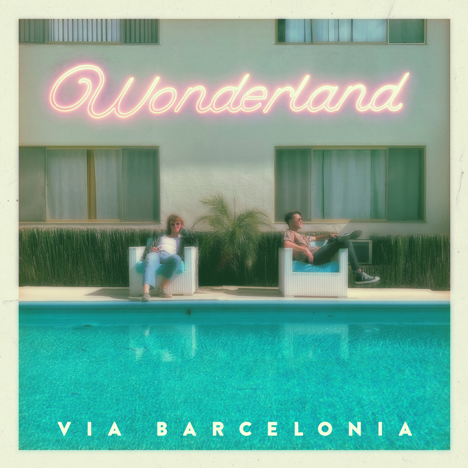 Finding Both Sides of Life in Via Barcelonia's Newest Album 'Wonderland'