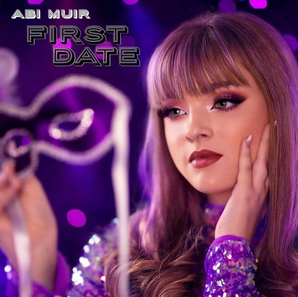 "Cover of ""First Date"" by Abi Muir"