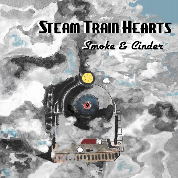 Smoke and Cinder by Steam Train Hearts