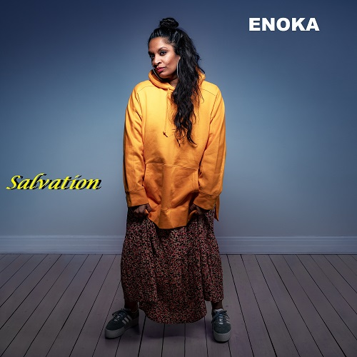 "How Enoka's ""Salvation"" Is THE Song That Should Be on Your Playlist NOW"