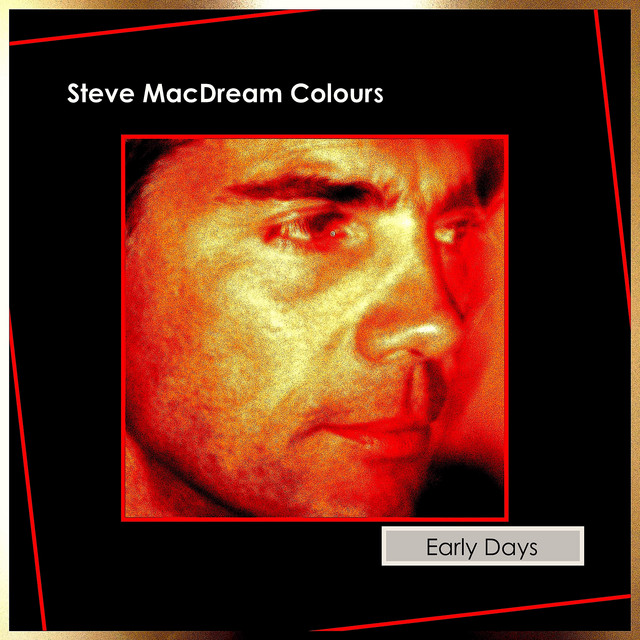 "The Daily Feature: Steve MacDream Colours Harks Back to a Nostalgic Time With ""Tube Screamers"""