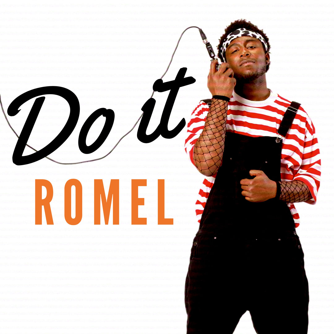 """Read more about the article Talking to Pop-Urban Artist Romel About His Latest Single """"Do It"""""""