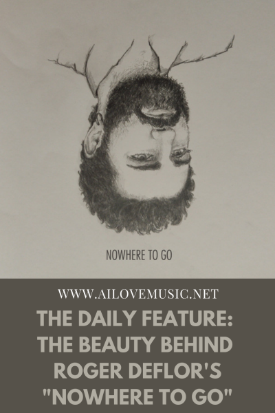 """The Daily Feature: The Beauty Behind Roger DeFlor's """"Nowhere To Go"""""""