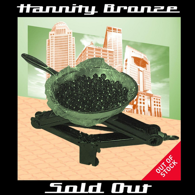 Chatting With American Power Pop Trio Hannity Bronze About Their Debut Album `Sold Out`