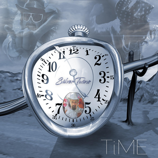 "The Daily Feature: Silvertwins of funk's Third Single ""Time"""