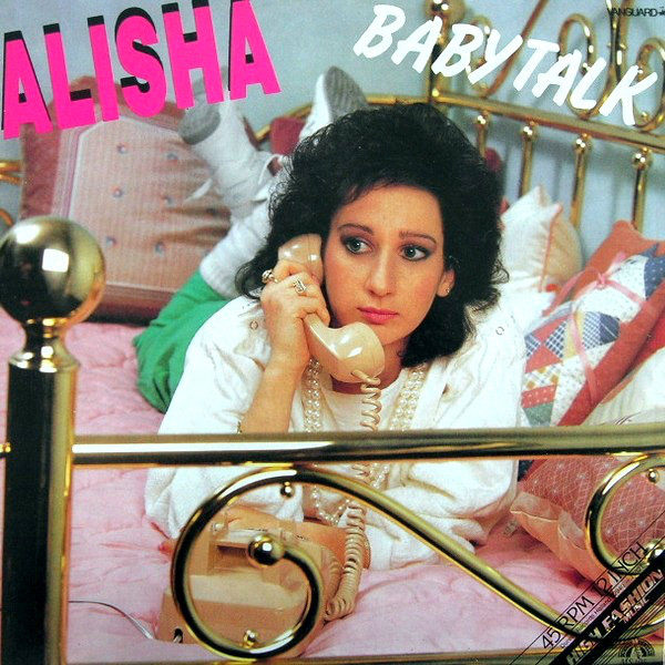 What Is So Great About 80s Dance-Pop Singer Alisha's One-Hit Wonder?
