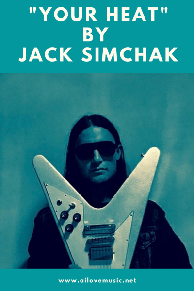 """Your Heat"" by Jack Simchak"