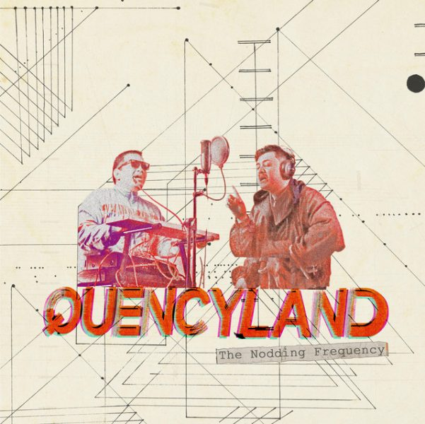 Cover art for Quencyland's music