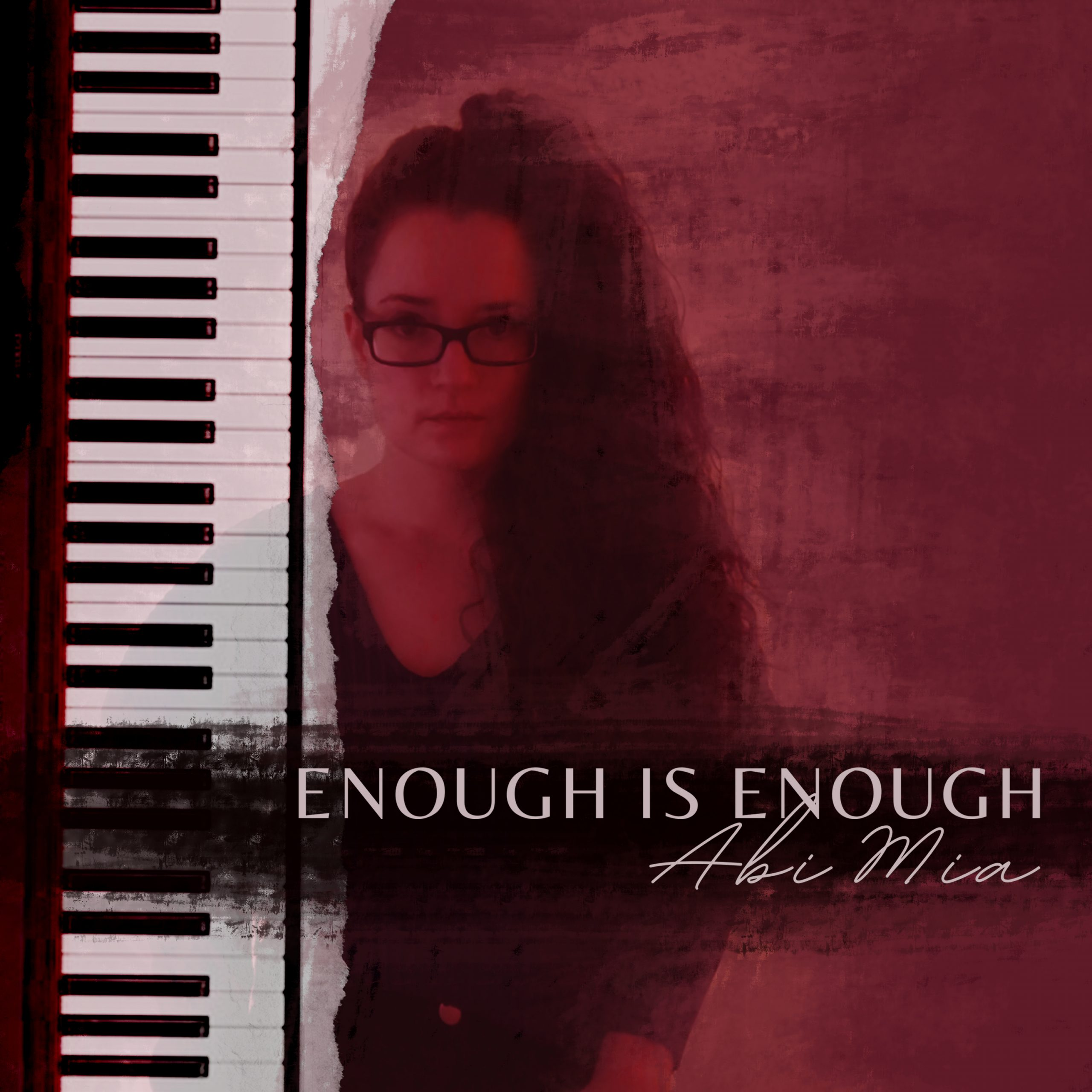 "Talking to UK Artist Abi Mia About Her Latest Single ""Enough Is Enough"""