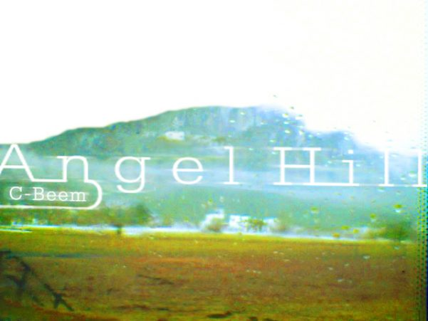 """Cover art for """"Angel Hill"""" by C-Beem"""