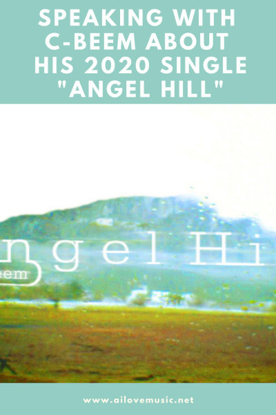 """Speaking With C-Beem About His 2020 Single """"Angel Hill"""""""