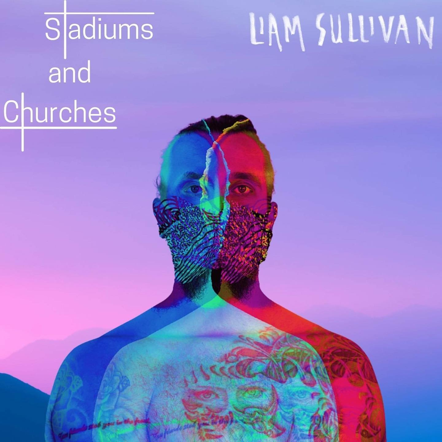 "Speaking to Leeds-Based Artist Liam Sullivan About His Latest Single ""Stadiums and Churches"""