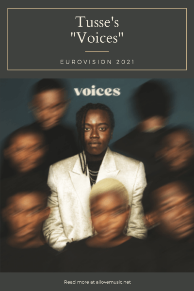 The Road to Eurovision 2021: Tusse (Sweden)