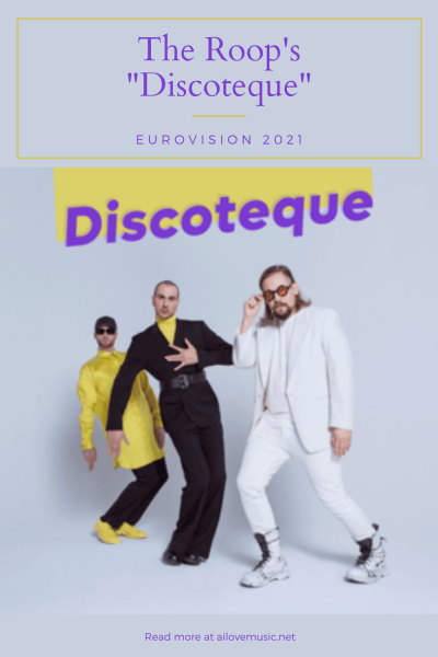 The Road to Eurovision 2021: The Roop (Lithuania)