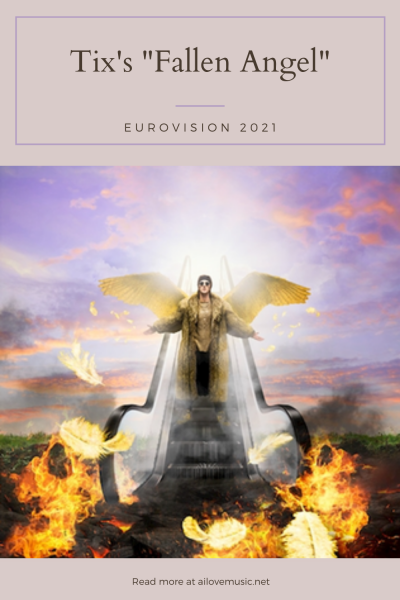 The Road to Eurovision 2021: Tix (Norway)
