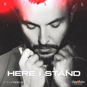 You are currently viewing The Road to Eurovision 2021: Vasil (North Macedonia)