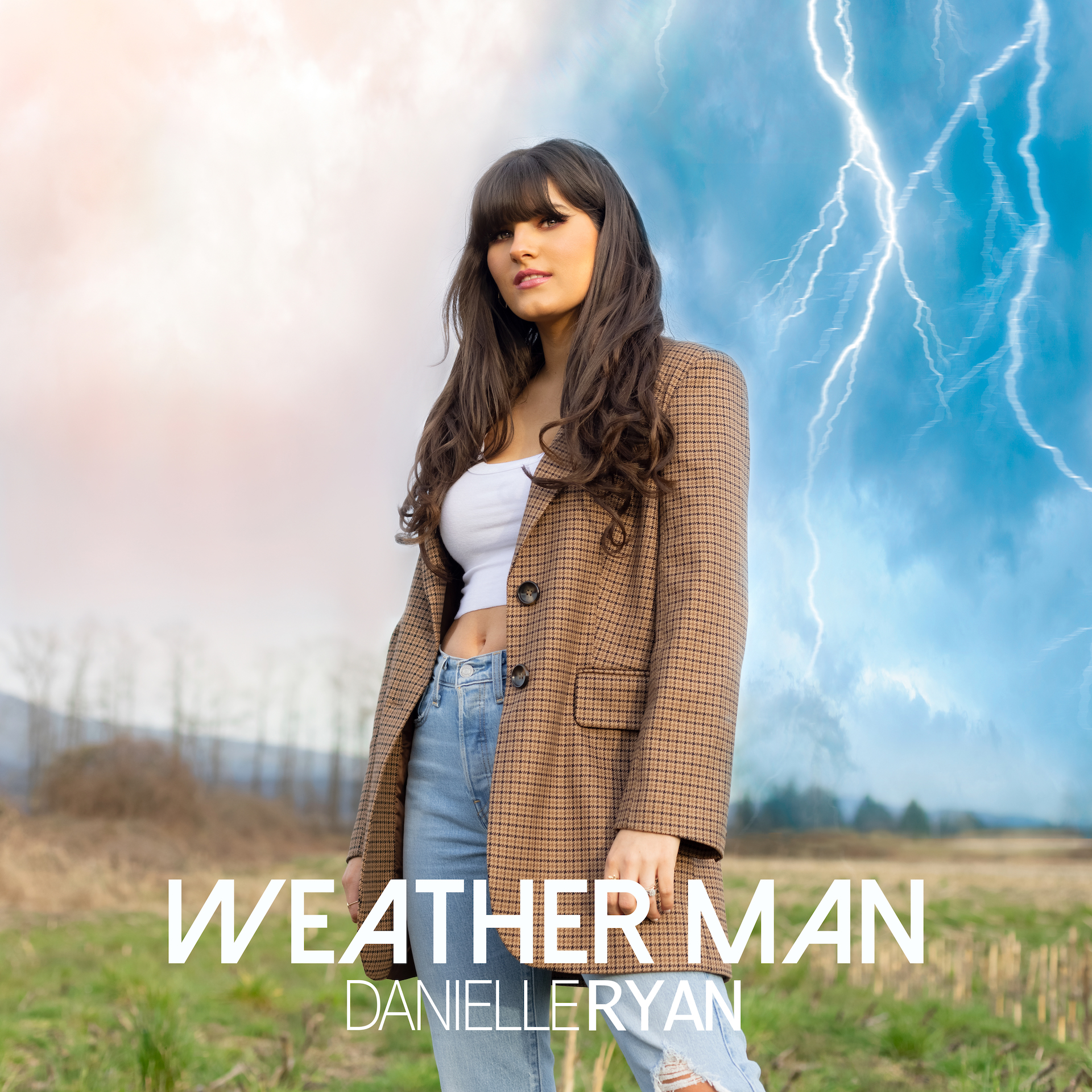 "Conversing With Canadian Country Artist Danielle Ryan About ""Weather Man"""