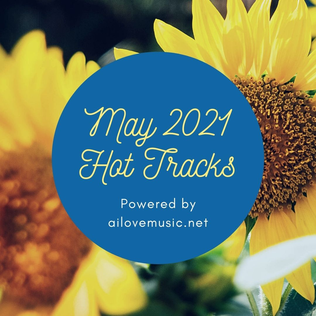 Read more about the article Jammin' With This FANTASTIC May Hot Tracks Playlist!