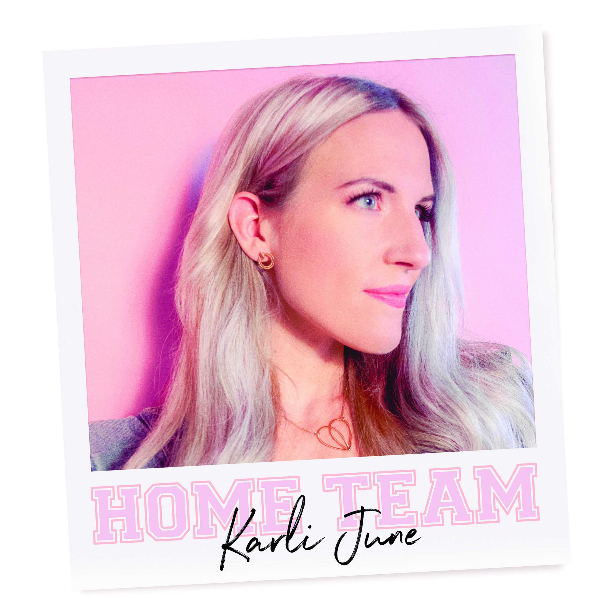 """Karli June's """"Home Team"""": Lifting Us Up During the Tough Times"""