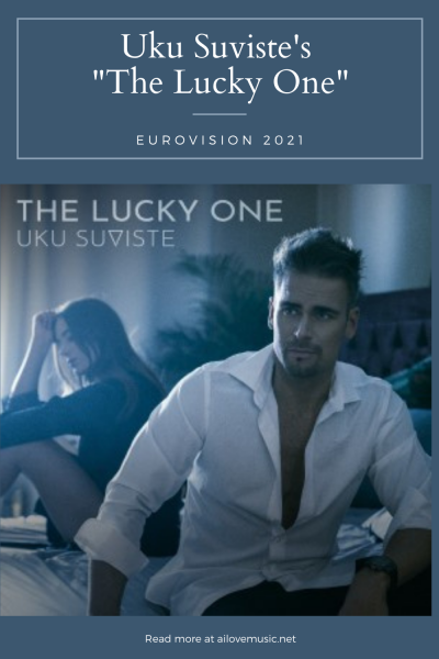 Road to Eurovision 2021: Uku Suviste (Estonia)