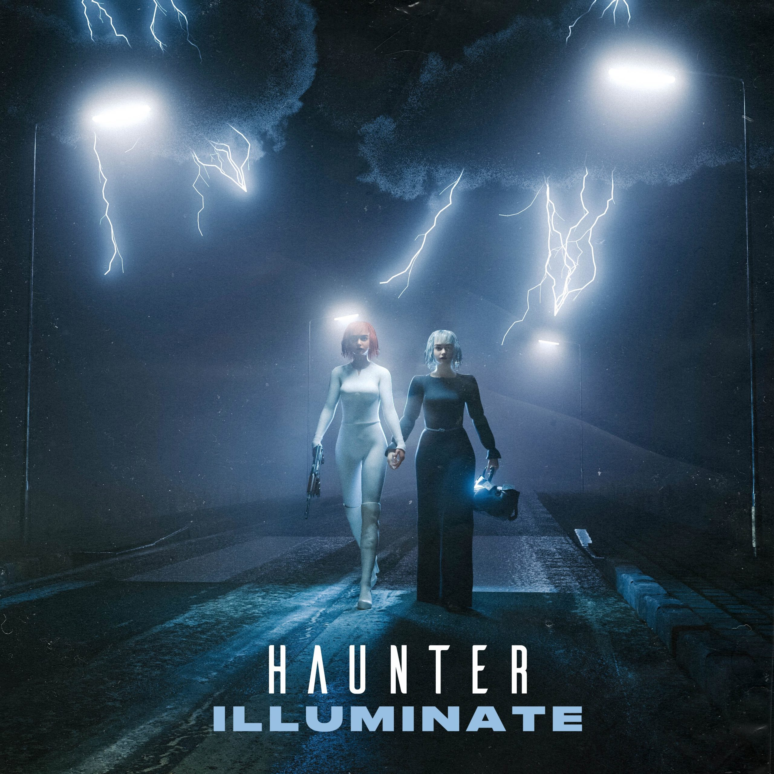 """The Daily Feature: The Captivating Lure of Haunter's """"Illuminate"""""""