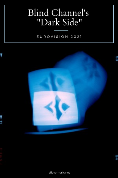 Road to Eurovision 2021: Blind Channel (Finland)