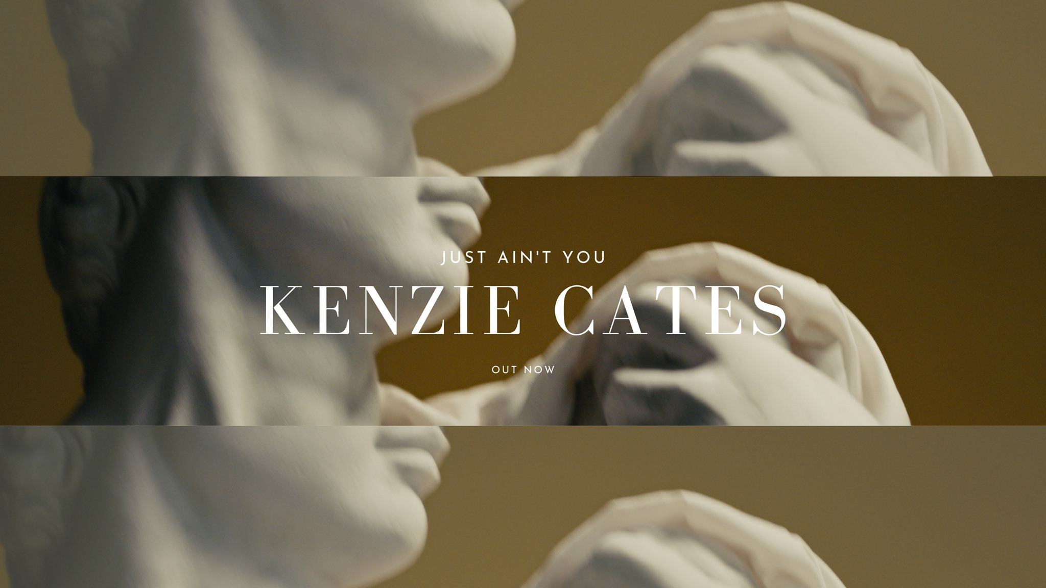 """Canadian Indie Pop Artist Kenzie Cates Talk About Her Lastest Single """"Just Ain't You"""""""