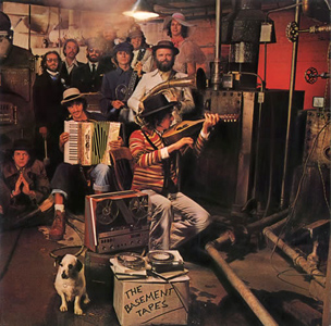 """Read more about the article Breakfast With Bob Dylan and the Band's """"Orange Juice Blues (Blues for Breakfast)"""""""