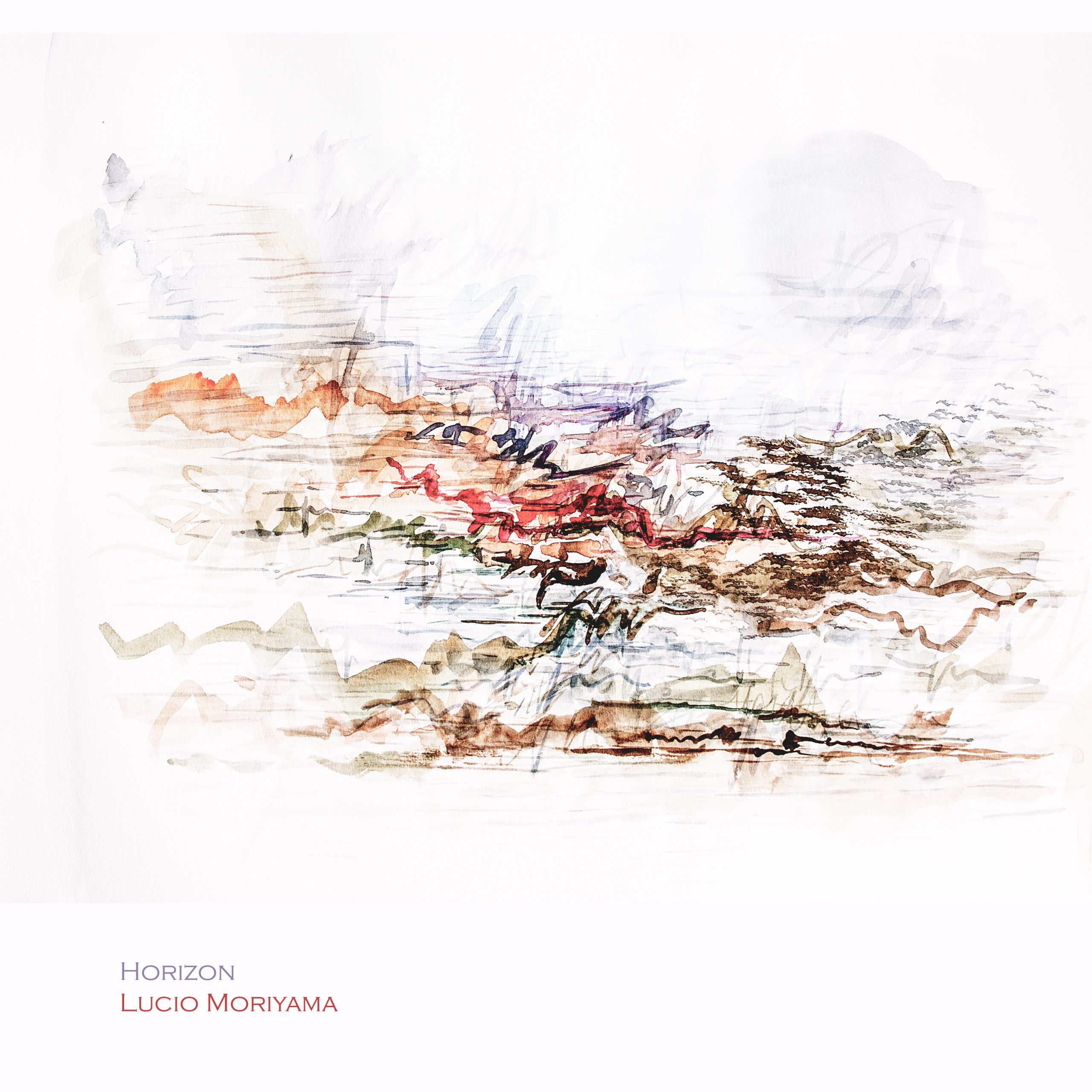 Read more about the article Lucio Moriyama's `Horizon`; The Instrumental Rock Album For the Soul