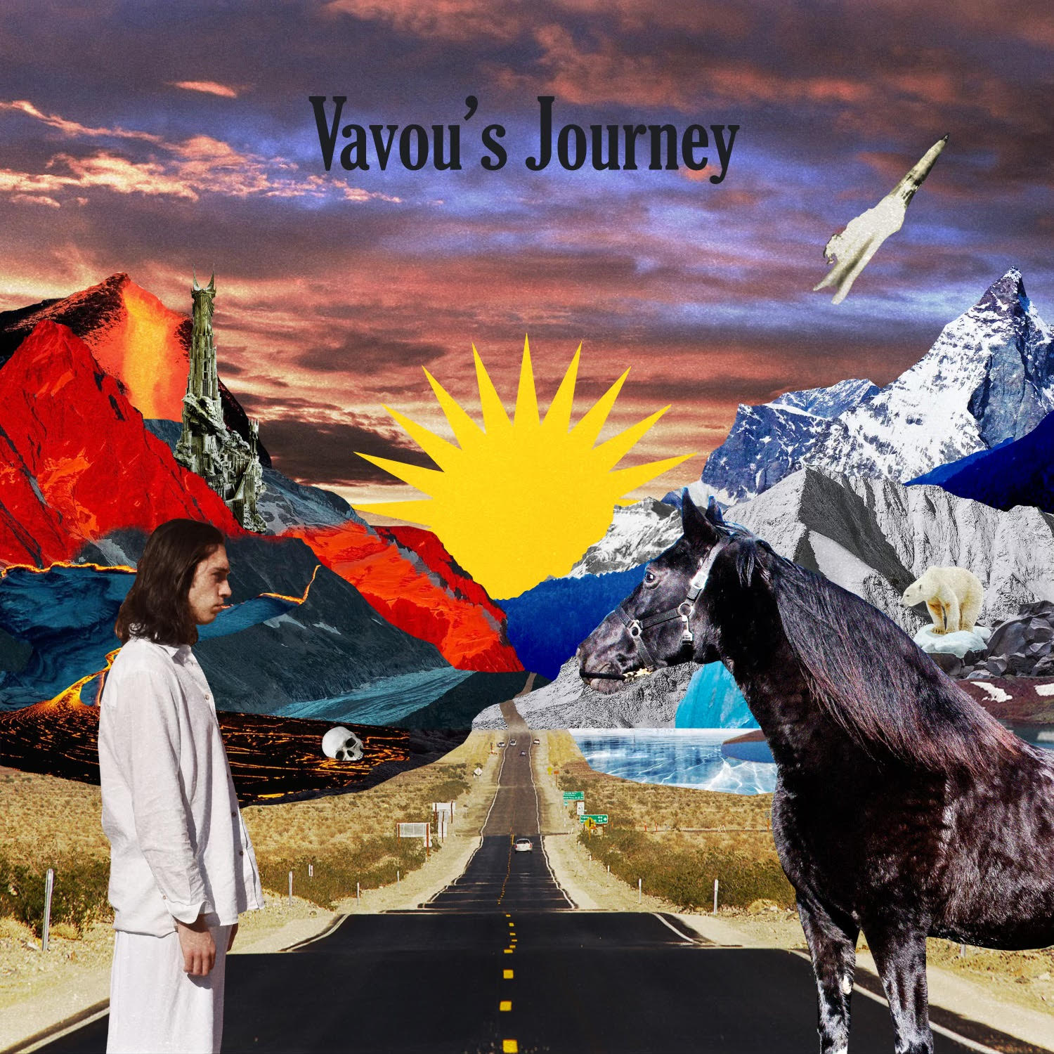 Read more about the article The Daily Feature: Leon Bahar's `Vavou's Journey' Features an Astounding Musical Landscape