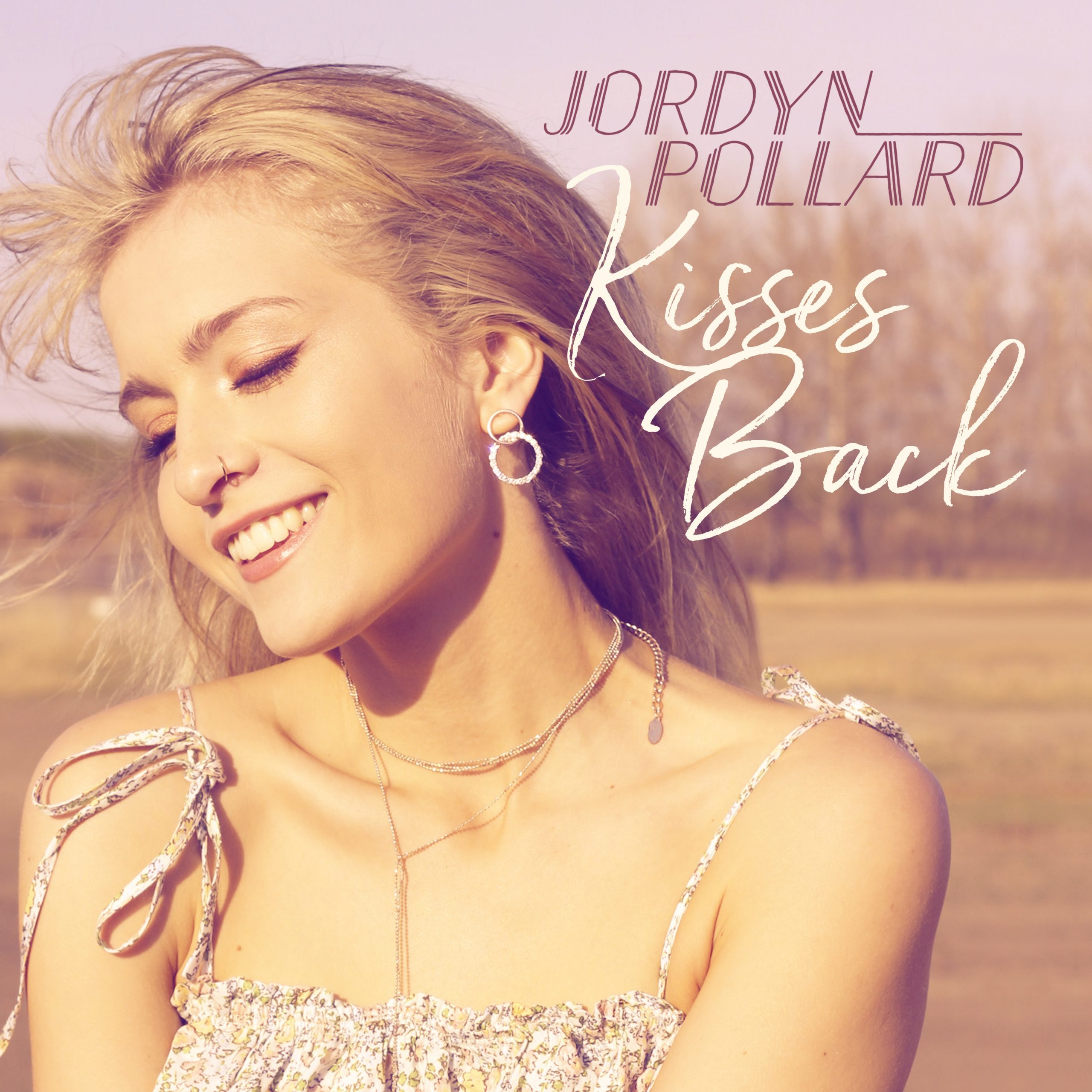 """You are currently viewing Why Jordyn Pollard's """"Kisses Back"""" Is Not Your Typical Breakup Song"""